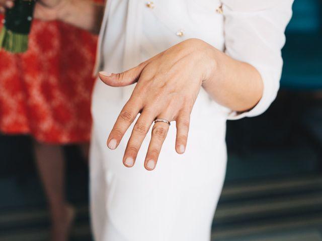 Il matrimonio di Gianluca e Mariaelena a La Spezia, La Spezia 57