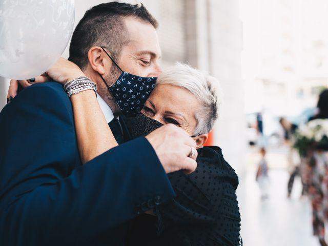 Il matrimonio di Gianluca e Mariaelena a La Spezia, La Spezia 62