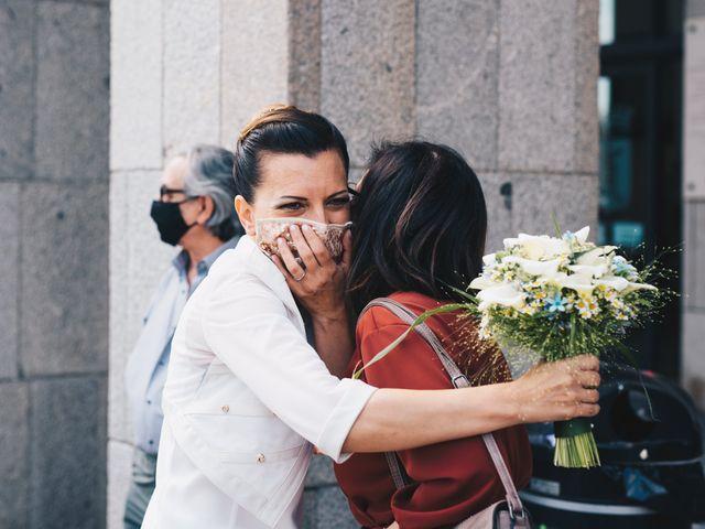 Il matrimonio di Gianluca e Mariaelena a La Spezia, La Spezia 65