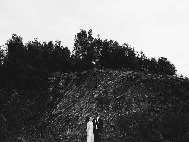 Il matrimonio di Gianluca e Mariaelena a La Spezia, La Spezia 1