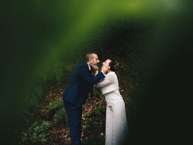Il matrimonio di Gianluca e Mariaelena a La Spezia, La Spezia 71