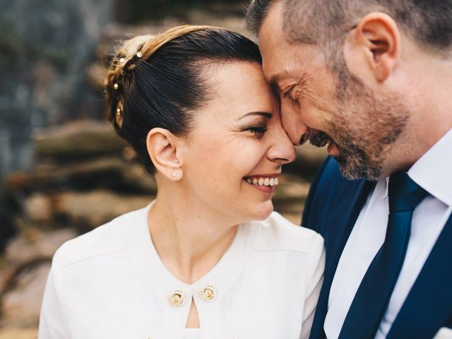 Il matrimonio di Gianluca e Mariaelena a La Spezia, La Spezia 2