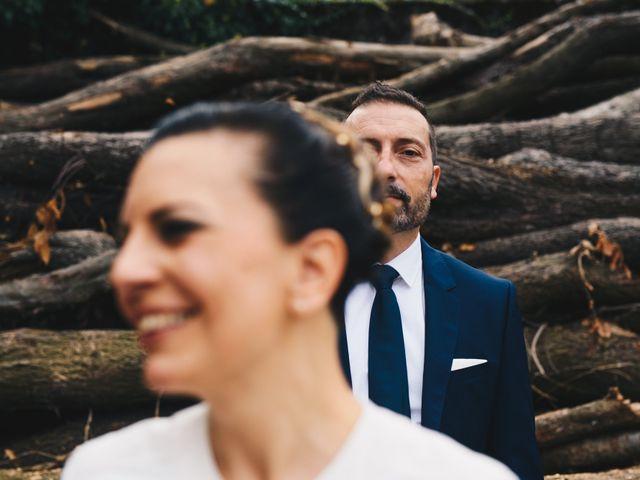 Il matrimonio di Gianluca e Mariaelena a La Spezia, La Spezia 75