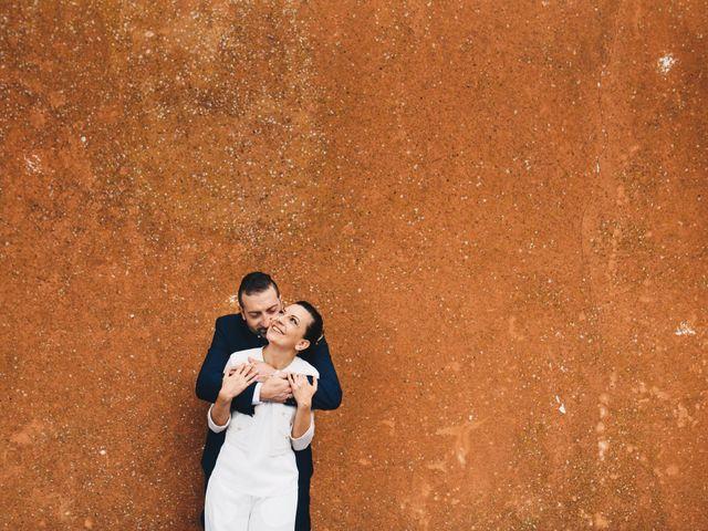 Il matrimonio di Gianluca e Mariaelena a La Spezia, La Spezia 77