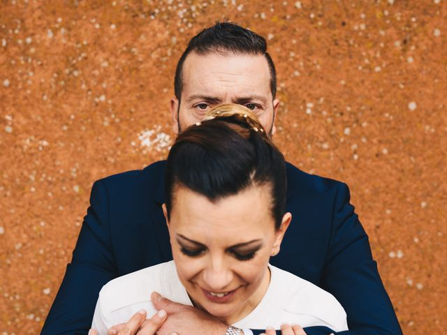 Il matrimonio di Gianluca e Mariaelena a La Spezia, La Spezia 79