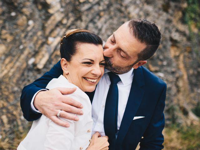 Il matrimonio di Gianluca e Mariaelena a La Spezia, La Spezia 80