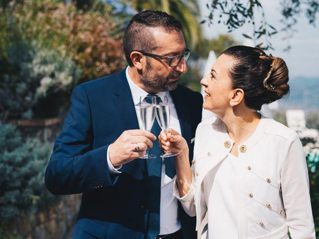 Il matrimonio di Gianluca e Mariaelena a La Spezia, La Spezia 85