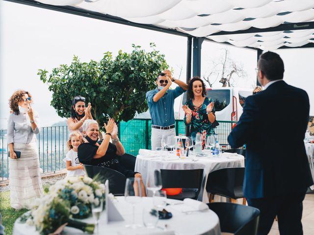 Il matrimonio di Gianluca e Mariaelena a La Spezia, La Spezia 86