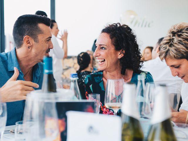 Il matrimonio di Gianluca e Mariaelena a La Spezia, La Spezia 95