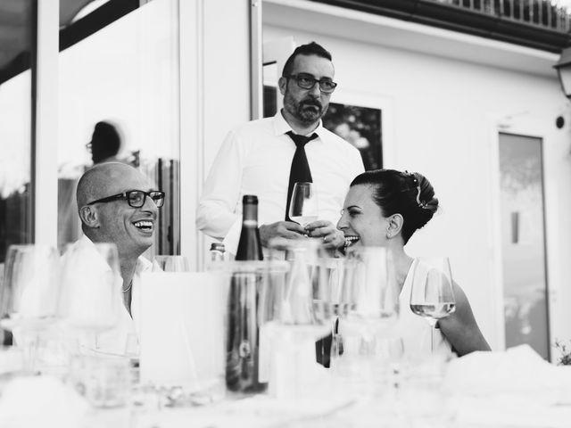 Il matrimonio di Gianluca e Mariaelena a La Spezia, La Spezia 96
