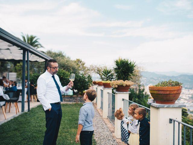 Il matrimonio di Gianluca e Mariaelena a La Spezia, La Spezia 98