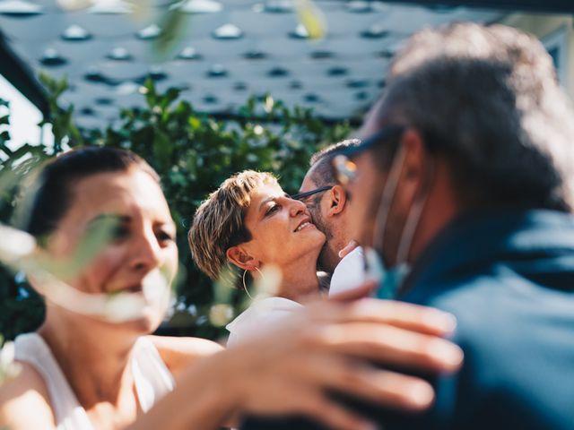 Il matrimonio di Gianluca e Mariaelena a La Spezia, La Spezia 106