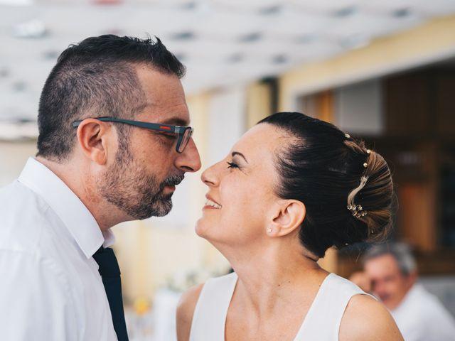 Il matrimonio di Gianluca e Mariaelena a La Spezia, La Spezia 112