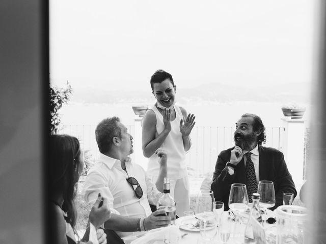 Il matrimonio di Gianluca e Mariaelena a La Spezia, La Spezia 113