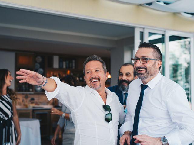 Il matrimonio di Gianluca e Mariaelena a La Spezia, La Spezia 114