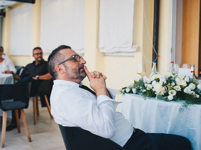 Il matrimonio di Gianluca e Mariaelena a La Spezia, La Spezia 115