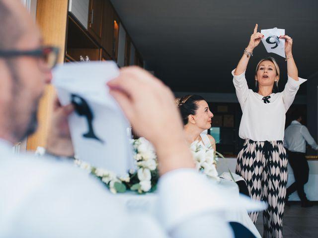 Il matrimonio di Gianluca e Mariaelena a La Spezia, La Spezia 116