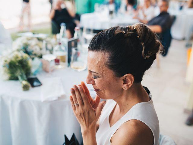 Il matrimonio di Gianluca e Mariaelena a La Spezia, La Spezia 117