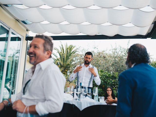Il matrimonio di Gianluca e Mariaelena a La Spezia, La Spezia 120