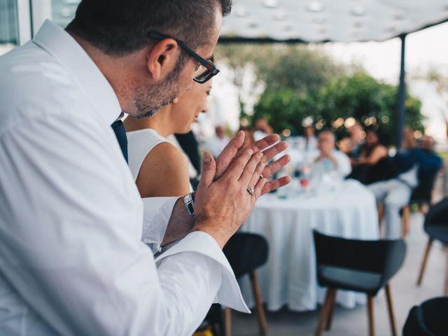 Il matrimonio di Gianluca e Mariaelena a La Spezia, La Spezia 124