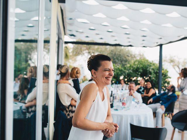 Il matrimonio di Gianluca e Mariaelena a La Spezia, La Spezia 125