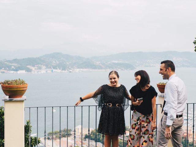 Il matrimonio di Gianluca e Mariaelena a La Spezia, La Spezia 127