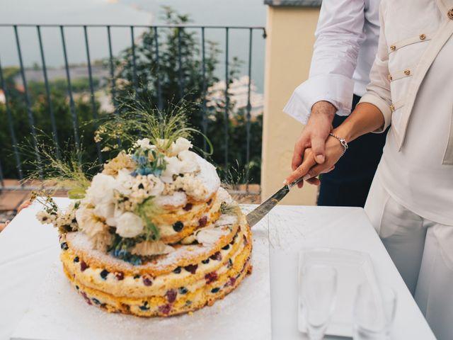 Il matrimonio di Gianluca e Mariaelena a La Spezia, La Spezia 132