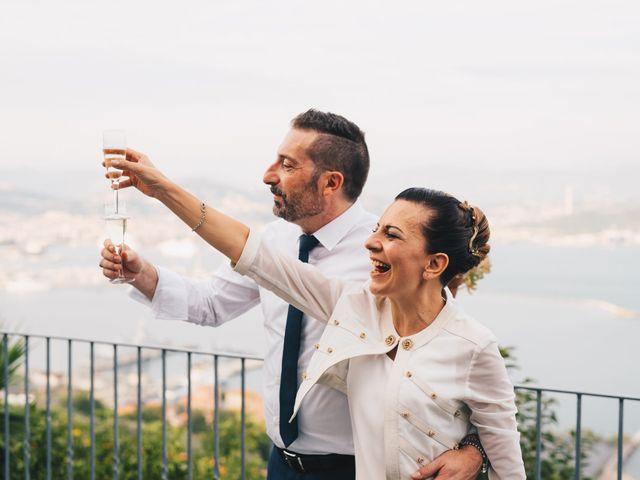 Il matrimonio di Gianluca e Mariaelena a La Spezia, La Spezia 134