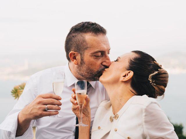 Il matrimonio di Gianluca e Mariaelena a La Spezia, La Spezia 136