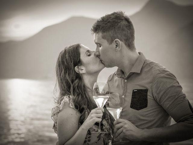 Il matrimonio di Manuel e Annamaria a Bienno, Brescia 6