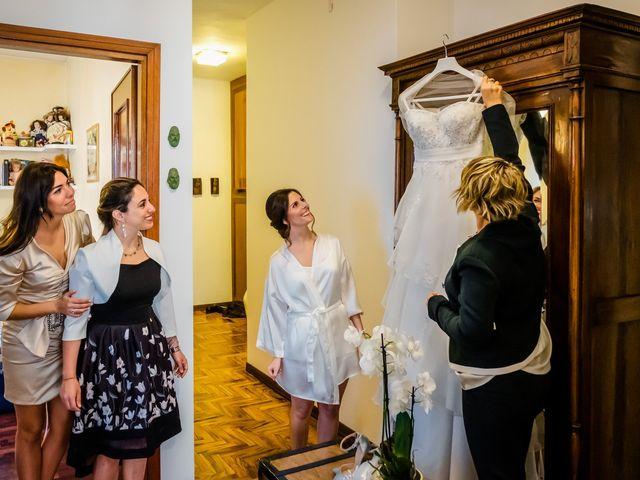Il matrimonio di Manuel e Annamaria a Bienno, Brescia 9