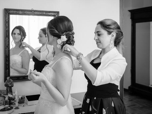 Il matrimonio di Manuel e Annamaria a Bienno, Brescia 13