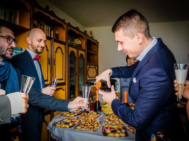 Il matrimonio di Manuel e Annamaria a Bienno, Brescia 16