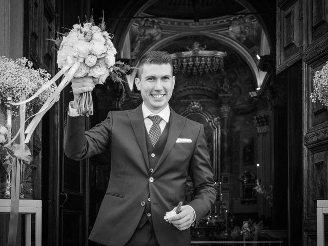 Il matrimonio di Manuel e Annamaria a Bienno, Brescia 17