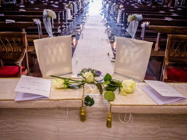Il matrimonio di Manuel e Annamaria a Bienno, Brescia 18