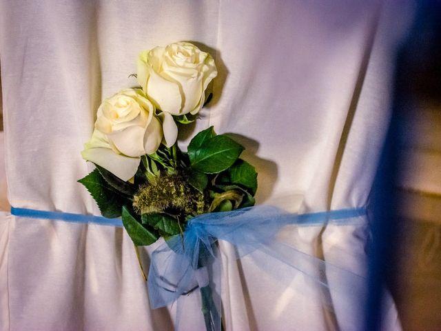 Il matrimonio di Manuel e Annamaria a Bienno, Brescia 20