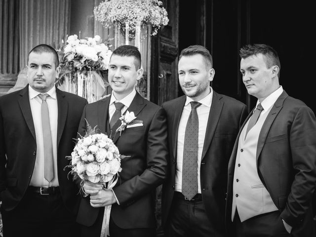 Il matrimonio di Manuel e Annamaria a Bienno, Brescia 21