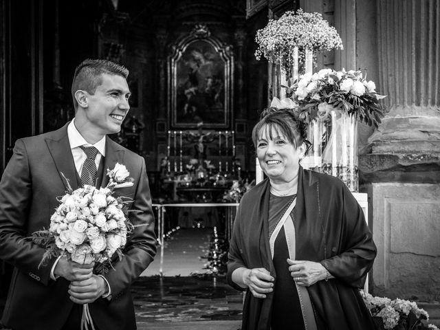 Il matrimonio di Manuel e Annamaria a Bienno, Brescia 22