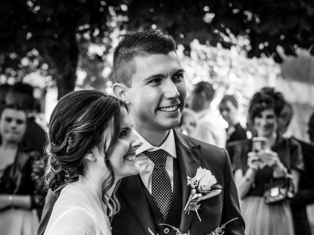 Il matrimonio di Manuel e Annamaria a Bienno, Brescia 23