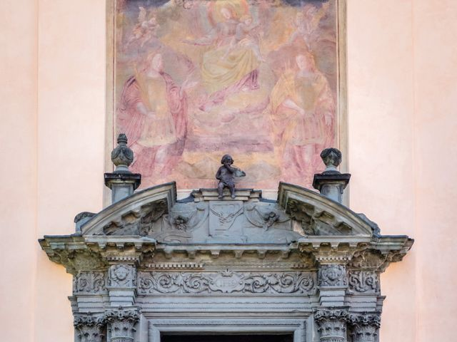 Il matrimonio di Manuel e Annamaria a Bienno, Brescia 24