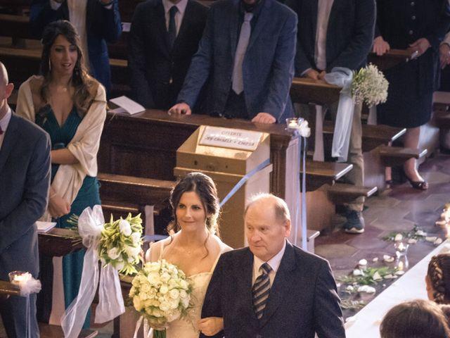 Il matrimonio di Manuel e Annamaria a Bienno, Brescia 25