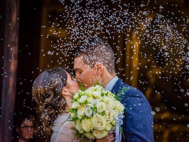 Il matrimonio di Manuel e Annamaria a Bienno, Brescia 29