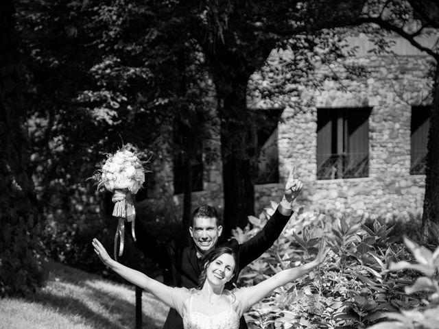 Il matrimonio di Manuel e Annamaria a Bienno, Brescia 31