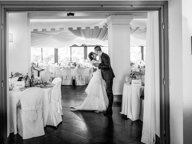 Il matrimonio di Manuel e Annamaria a Bienno, Brescia 33
