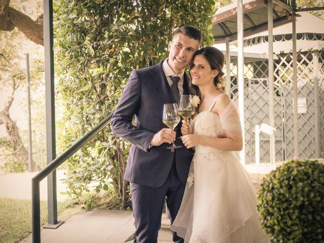 Il matrimonio di Manuel e Annamaria a Bienno, Brescia 36