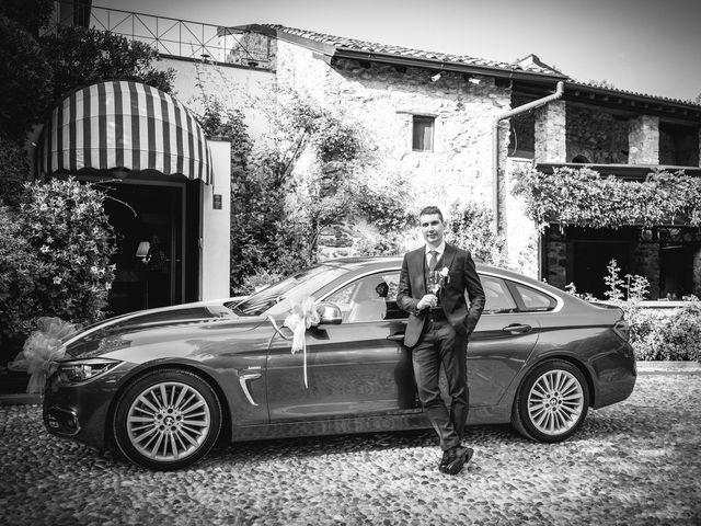 Il matrimonio di Manuel e Annamaria a Bienno, Brescia 37