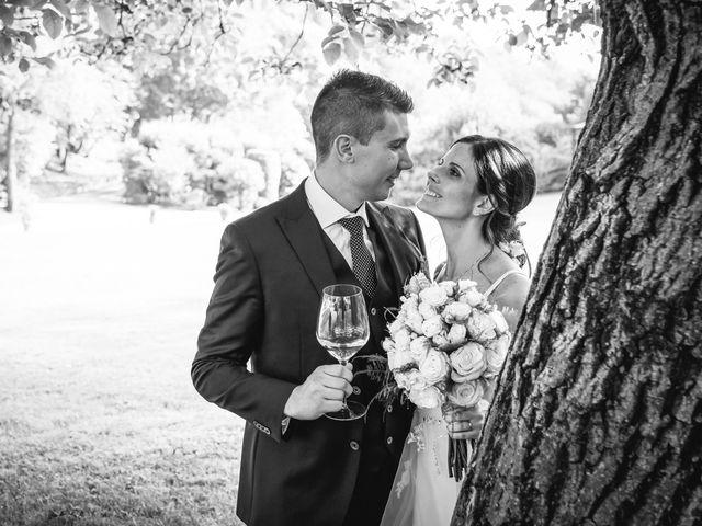 Le nozze di Annamaria e Manuel