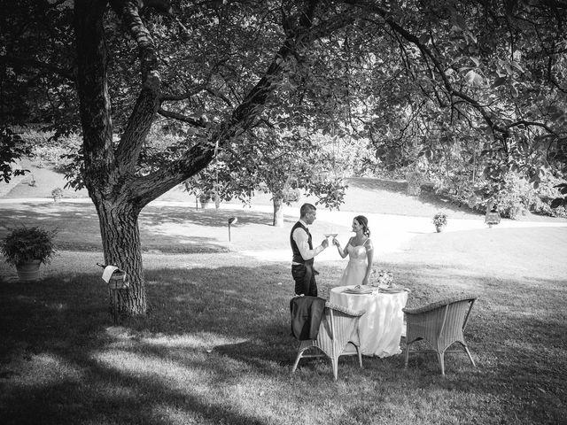 Il matrimonio di Manuel e Annamaria a Bienno, Brescia 43