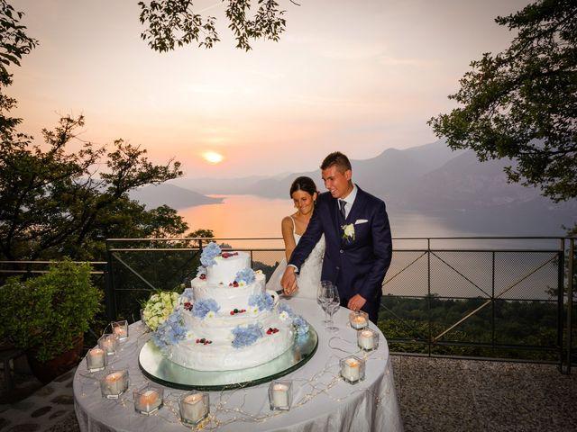 Il matrimonio di Manuel e Annamaria a Bienno, Brescia 48