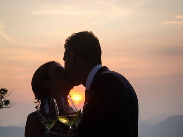 Il matrimonio di Manuel e Annamaria a Bienno, Brescia 49